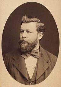 Erik Nicolai Ritzau - Wikipedia, den frie encyklopædi