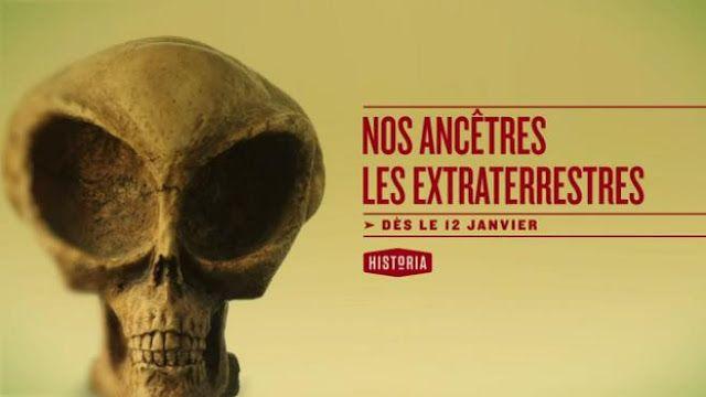 Nos ancêtres les Extraterrestres ~ O-Pied-du-Sphinx                                                                                                                                                                                 Plus