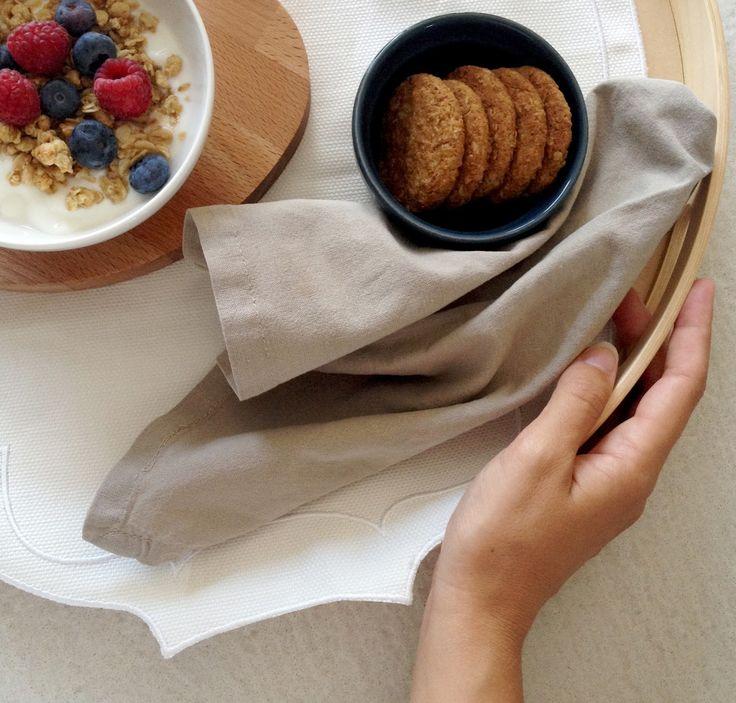 Details of Us: La colazione del sabato...
