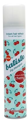 Batiste Dry Shampoo Cherry (Fruity & Cheeky)