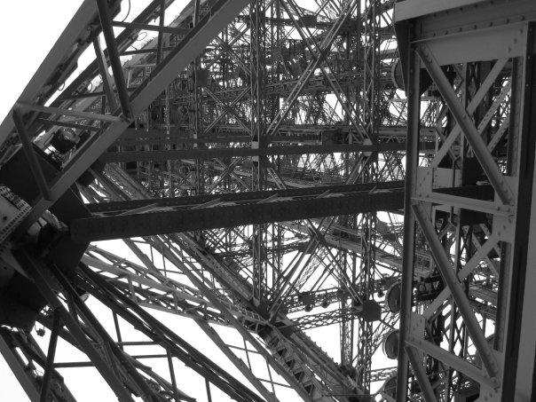 Eiffel Tower - 2009