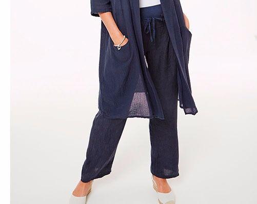 Women Summer Trousers #onselz