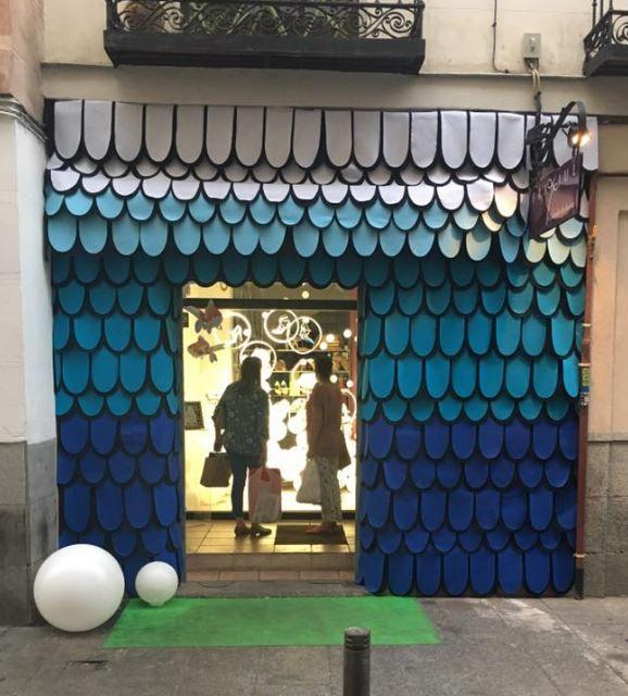 franjul decoraccion fachadas barrio de las letras fachadas originales fachada facade