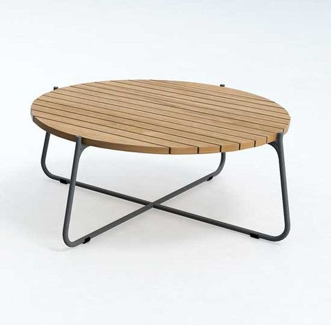 Sapphire Coffee Table - Complete Pad ®