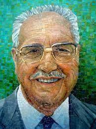 Risultati immagini per giulio menossi mosaicista