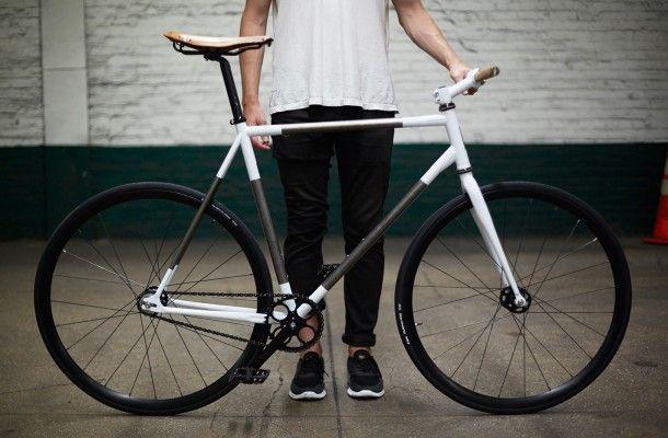 Bicicletas fixie, más allá de la estética
