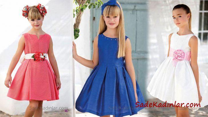 Kiz Cocuklari Icin 10 Yas Abiye Elbise Modelleri 2020 Elbise Modelleri Elbise Yazlik Kiyafetler