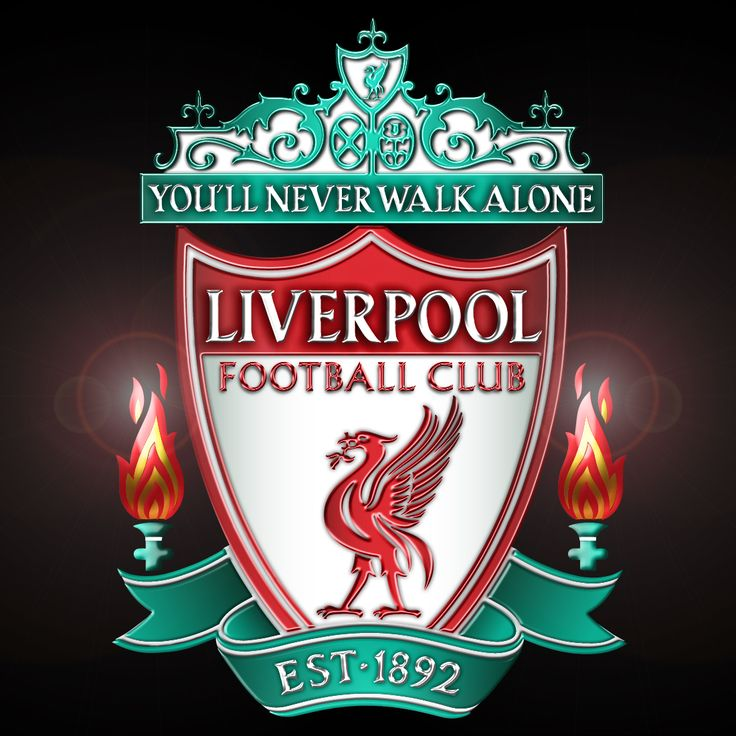 Liverpool Logo Hd World Soccer Wallpaper Liverpool Fc Images