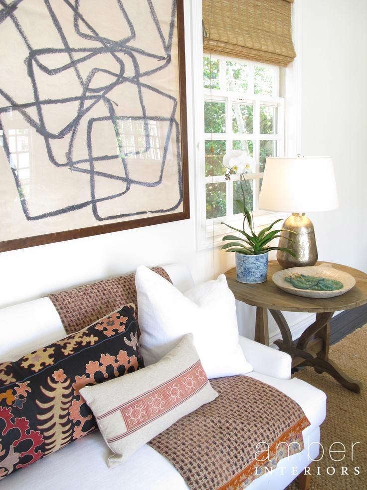 Bedroom | Amber Interiors