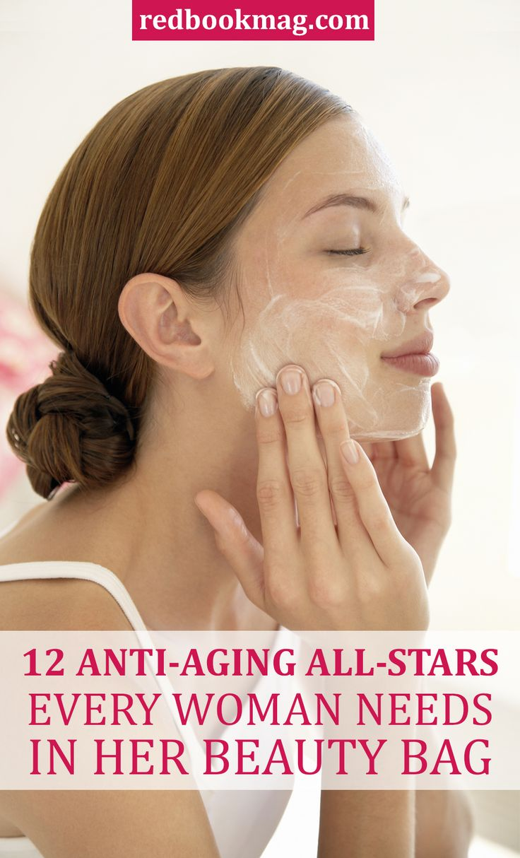 BEST ANTI-AGING BEAUTY AND SKIN PRODUCTS: We asked top dermatologists which cleansers, creams, and treatments they recommend. If you want products that work, this is your dazzling dozen (they're good on all skin types). Click through for the complete list of anti-aging skin care products, serums, lotions, moisturizers, and treatments every woman needs in her beauty arsenal.