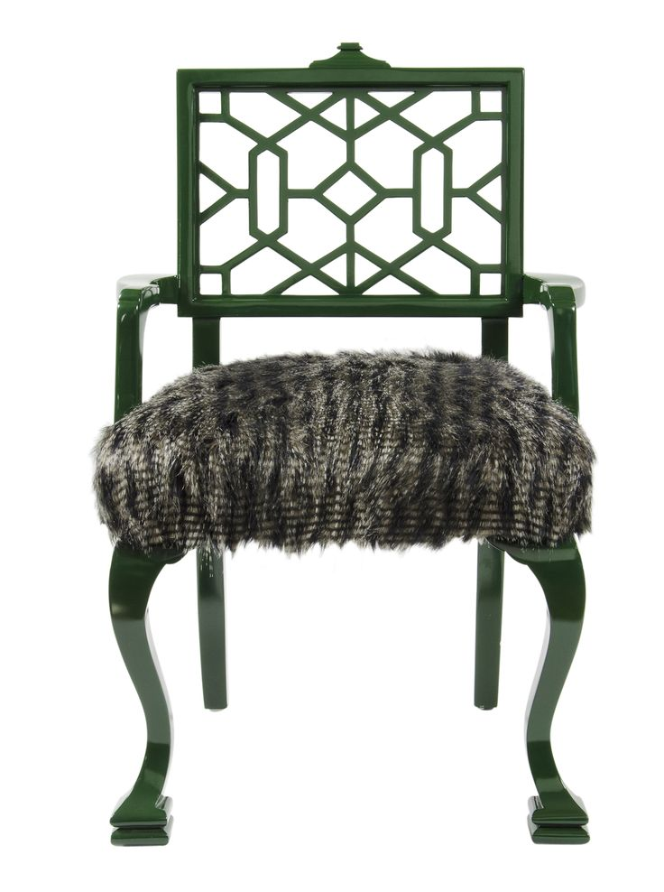 Buy Duke of Devonshire Chair from Grace Home Furnishings on Dering Hall
