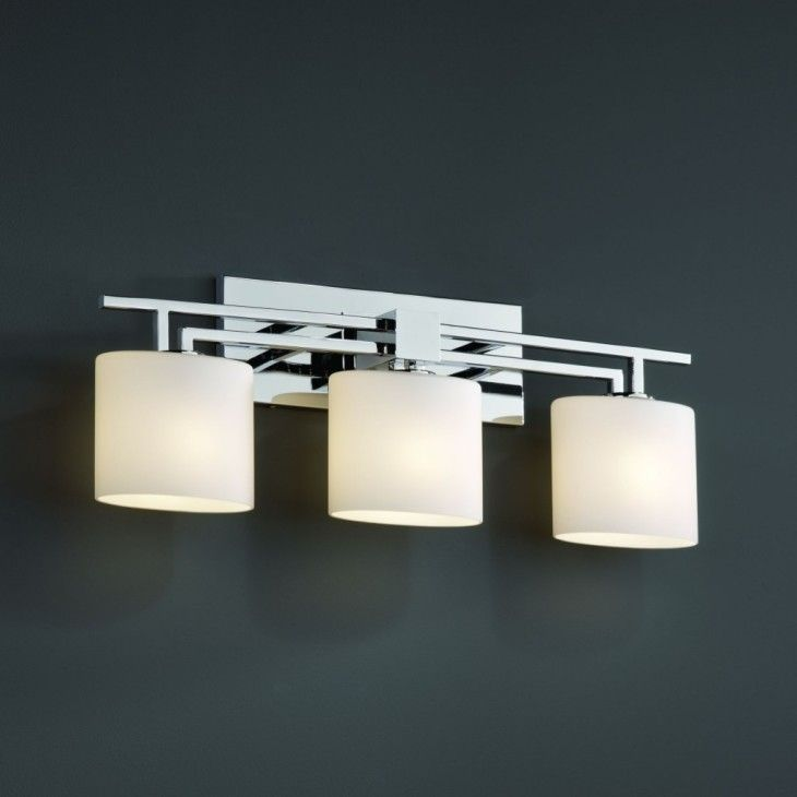 High Quality Bathroom Lighting Best 3 Bathroom Lighting Fixtures Brushed Nickel    Pictures, Photos, Images Photo Gallery