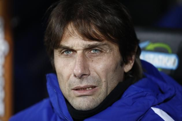 Chelsea FC news: Antonio Conte insists he is 'happy' with club's transfer policy | Bible Of Sport