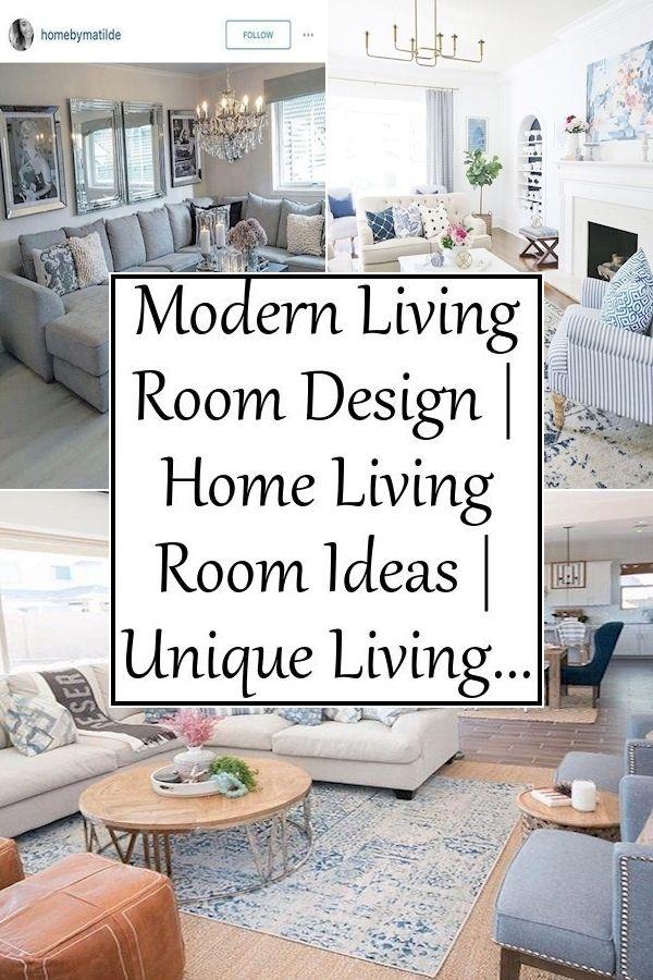 Unique Living Room Decorating Ideas, Decor For Living Room