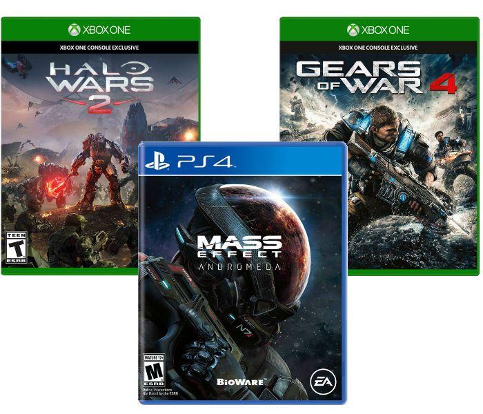 En Target puedes conseguir una selección de video juegos para Xbox One y PS4 a 50% de descuento con la aplicación Cartwheel. Recuerda que ...