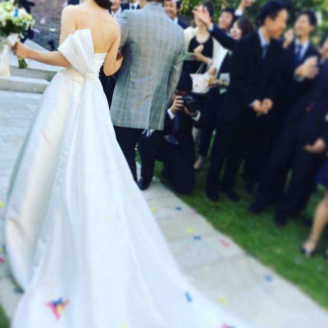 七夕婚 演出