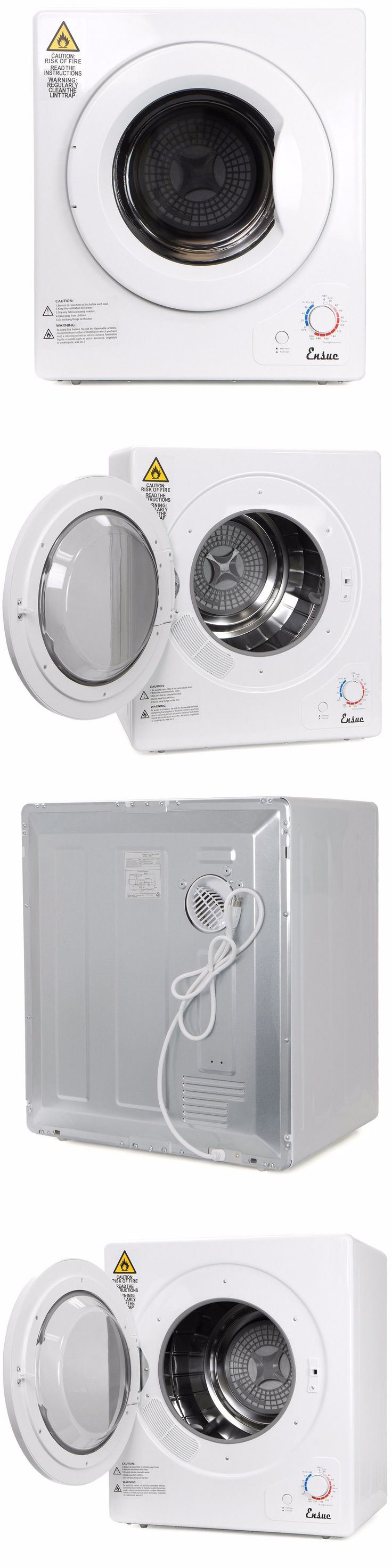 Best 25 tumble dryers ideas only on pinterest mud room designs basement laundry area and - Tumble dryer for small space pict ...