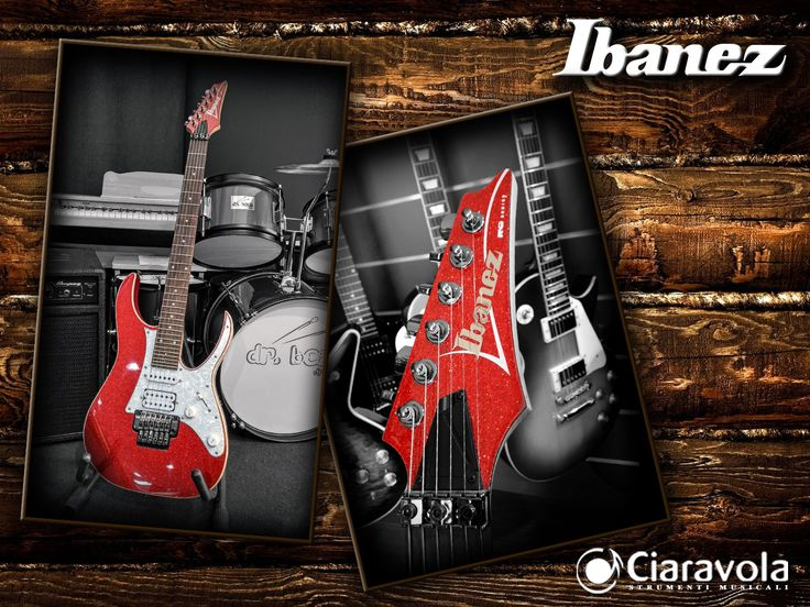 Suonare la chitarra è come sognare a tutto volume... Fallo con la chitarra dei tuoi sogni! Solo su Ciaravola.it!