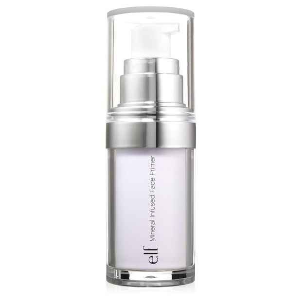 Elf Mineral Infused Face Primer $6   22 Cheap Answers To Pricey Beauty Products