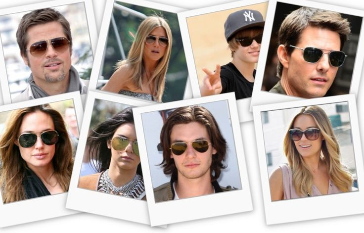 The evolution of #sunglasses as a fashion statement dates back several decades, when glamorous #celebrities shielded their eyes from the incessant glare shades. Wearing #stylish sunglasses is a fashion statement today for everybody, not just celebrities.