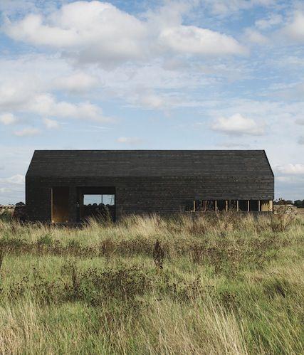 norfolk stealth cabin //
