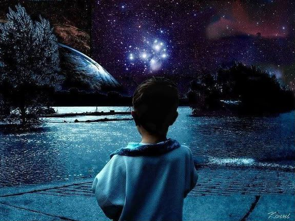 RiseEarth : Russia's Indigo Child: A reincarnated soul from Mars with fascinating knowledge baffles scientists