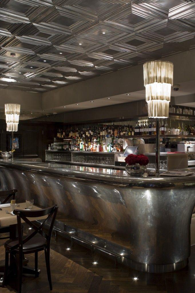 43 best elegant bar/restaurant ideas images on Pinterest ...