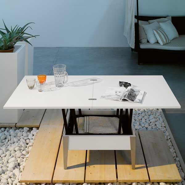 35 best convertible table images on pinterest | convertible coffee