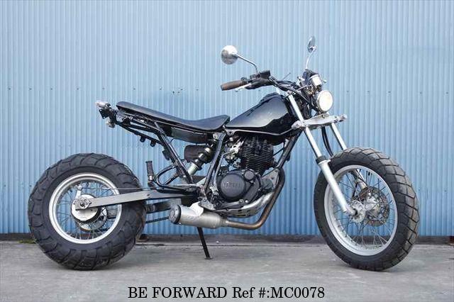 Used 2000 YAMAHA TW200 MC0078 for Sale