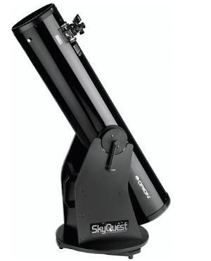 Really good starter telescope