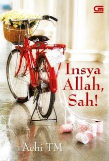 COLLECTION OF BOOK: KUTIPAN BUKU | INSYA ALLAH, SAH! - ACHI TM