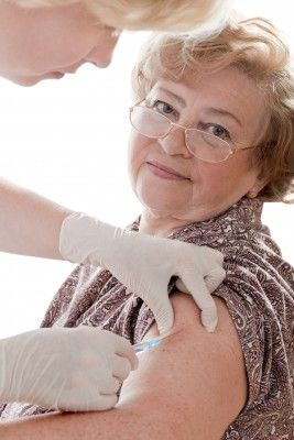 Recommended Vaccines for Seniors - Flu season is upon us. With the sounds of sneezing and a cold chill brewing in the air, it is an important time to educate caregivers and senior care professionals on the importance of vaccinations for older adults.
