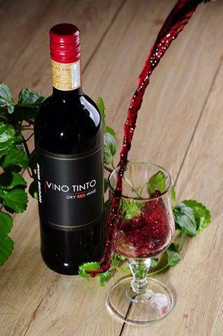 Pizza Del Forno House wine