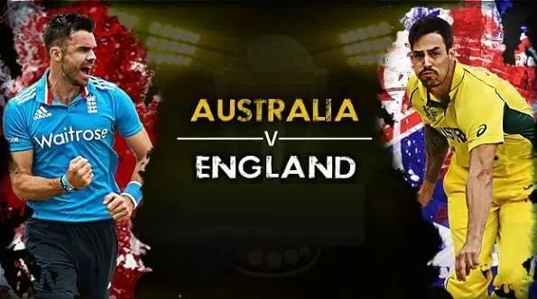 Australia vs England Live Streaming 5th ODI Cricket Match Preview, Squads, Commentary. AUS vs ENG fifth odi live one day international match. England tour of australia, 2018 live tv channels. Today live one day cricket match between aus vs eng will played at Perth Stadium, Perth. Aus vs Eng highlights, results, points