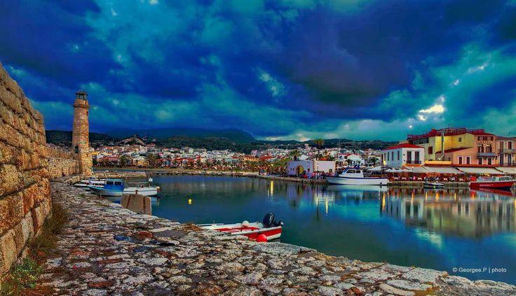 Πανέμορφα τοπία της Κρήτης (εικόνες)-Δείτε και μαγευτείτε!