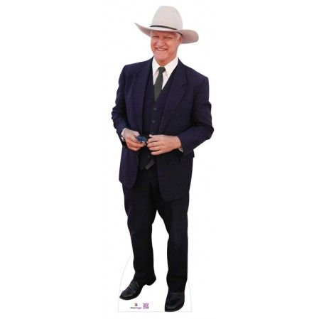 Bob Katter Cardboard Cutout  Height: 179cms