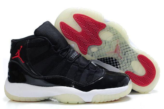 Men Air Jordans 11-031 Shoes