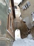 Winter in Italy - Umbria 2012