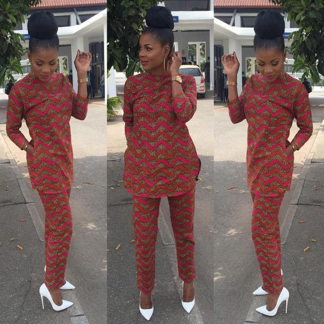 Image result for nigerian ankara fabric