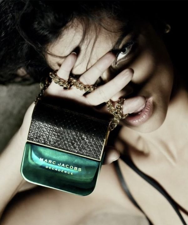 Marc Jacobs Decadence http://www.iperfumy.pl/marc-jacobs/decadence-woda-perfumowana-dla-kobiet/