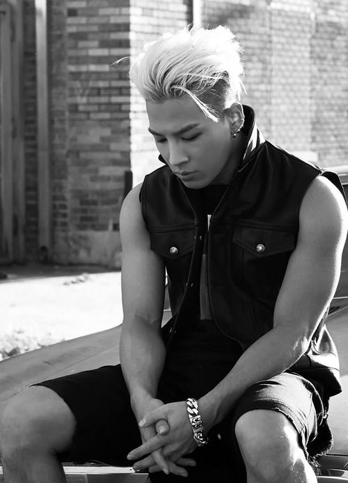 [OFFICIAL] BIGBANG Taeyang – Concept Photo For 'Rise' 1083x1500