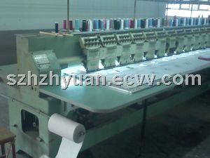 Used Baurdan,Tajima Embroidery Machine (920) - China embroidery machine part;Compact Embroidery Machine;Chain Stitch Embroidery Machine, ...