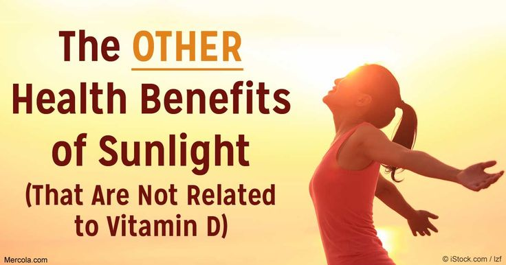 How Sun Exposure Improves Your Immune Function