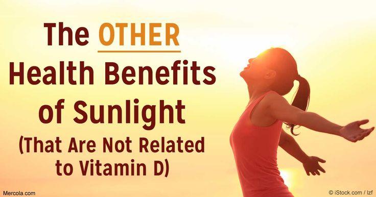 How Sun Exposure Improves Your Immune Function