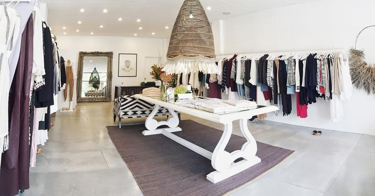 our beautiful boutiques | Ladies - if you want to experience a truly unique shopping adventure while in Sydney, we recommend visiting our beachside Splice Boutique. Splice Boutique carries Australian designer labels and caters to  women who want to have beautiful clothing that doesn't make us feel guilty for wearing them!