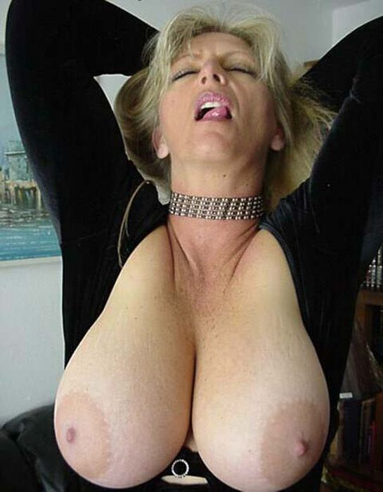 Mature Group Action 48