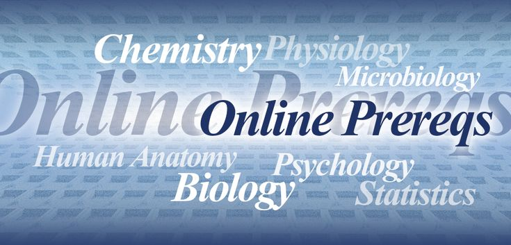 A quick guide to understanding online nursing prerequisites; including their importance in helping students gain entrance into nursing school and creating a strong foundation on which to build their skills.