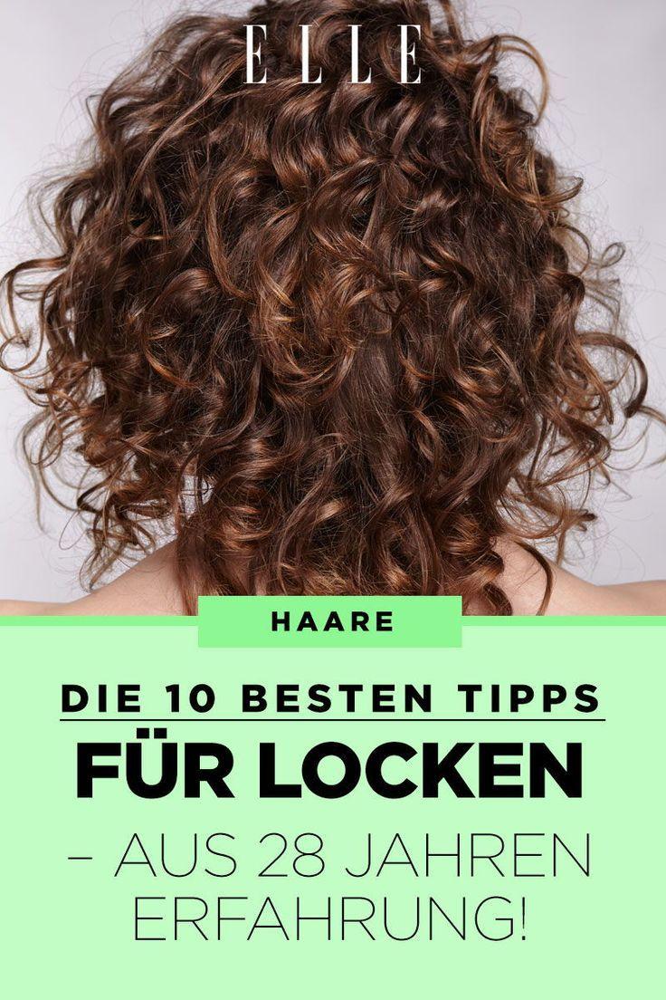 Die besten Tipps für Locken, die ich in 28 Jahren gesammelt habe – Haare: Frisuren, Schnitte & Farben