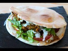 Shawarma o kebab de cordero | ¿Qué cocino hoy?