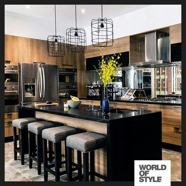 #kitchen inspiration #home #wood #theblock #theblockshop